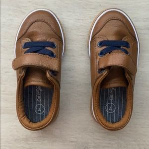 Toddler Boys Casual Shoes size 7